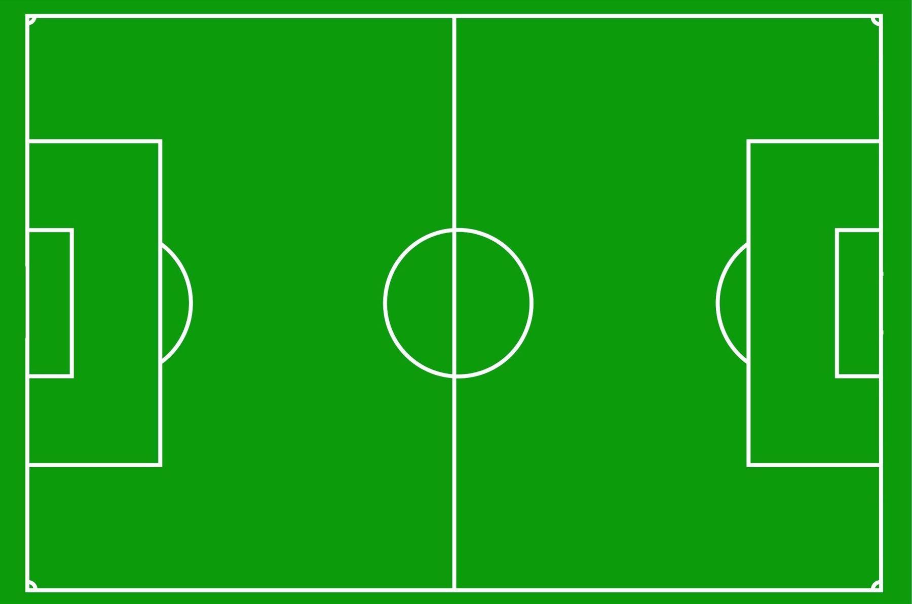 Spielregeln Fußball