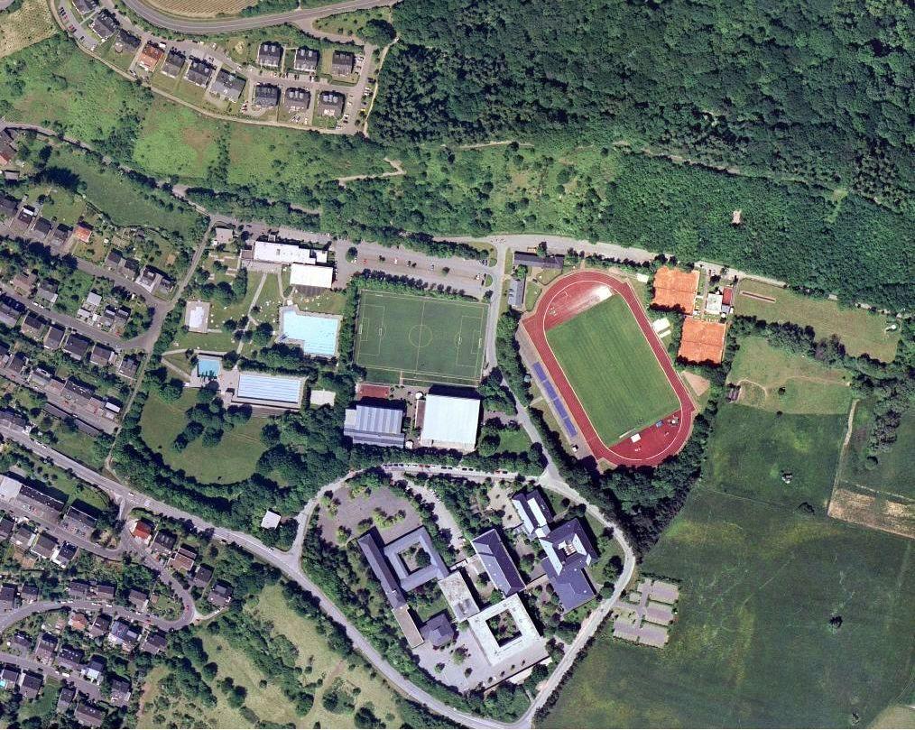 Sportzentrum Konz