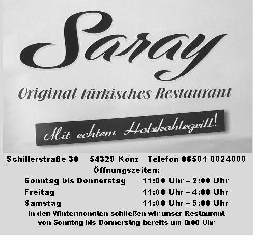 Saray