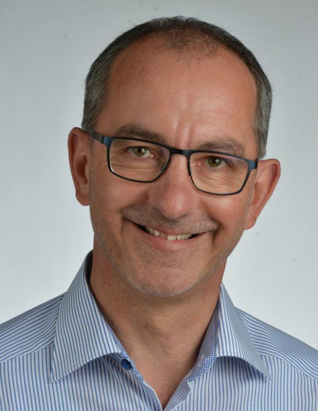 Joachim Weber