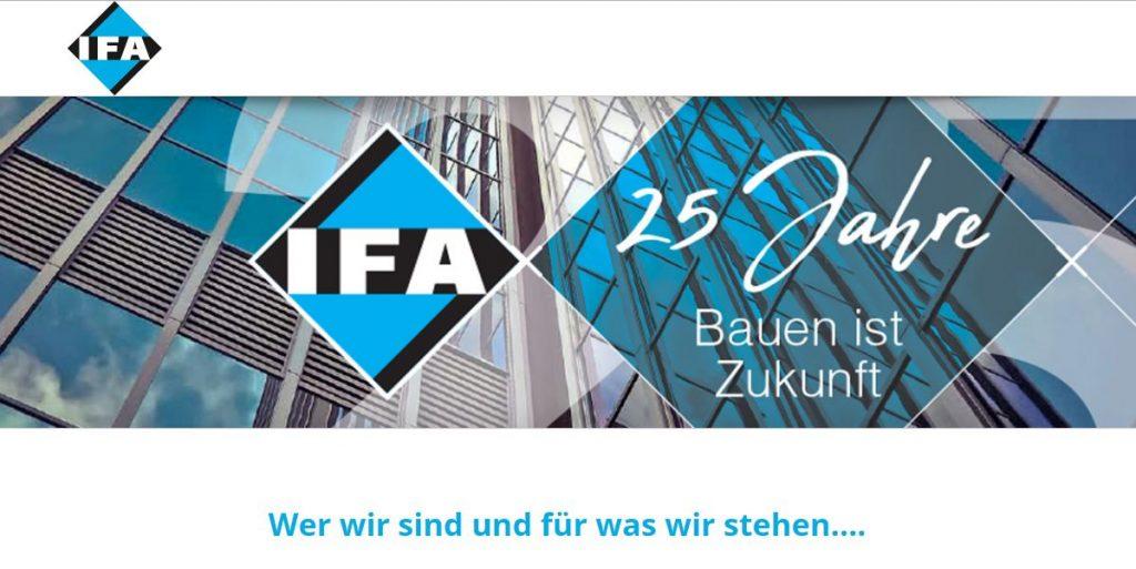 IFA-Immobilien Schäfer, Schillingen