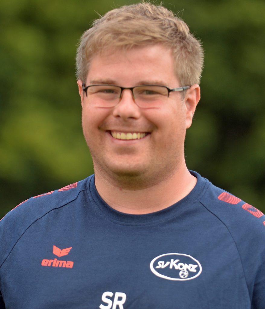 Stefan Reis