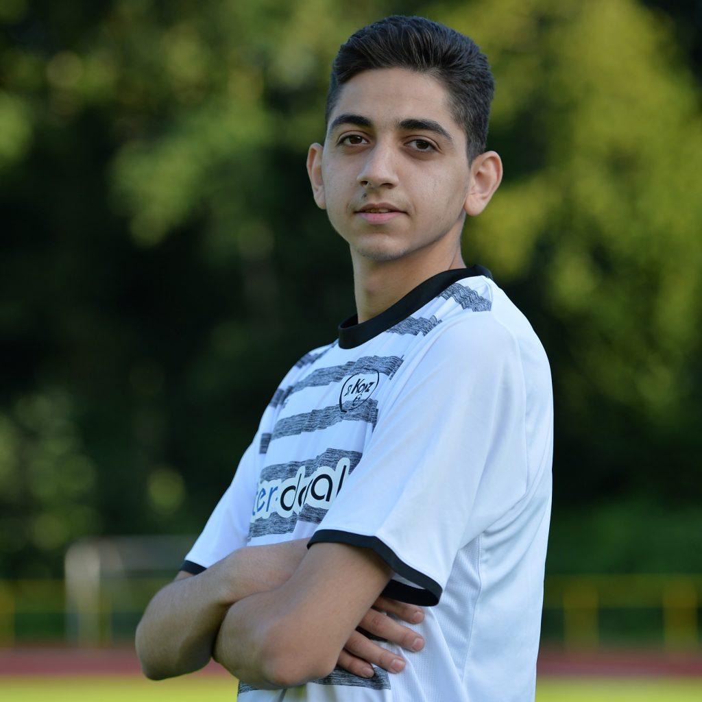 Youssef Alhalak
